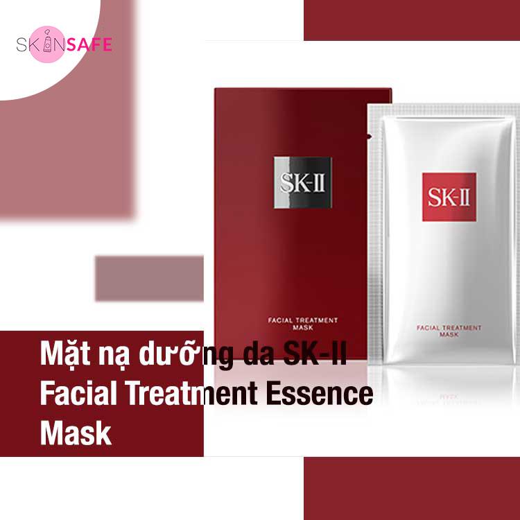 Mặt nạ dưỡng da SK-II Facial Treatment Essence Mask