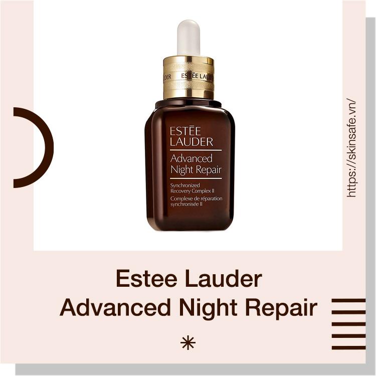 Serum dưỡng da ban đêm Estee Lauder Advanced Night Repair