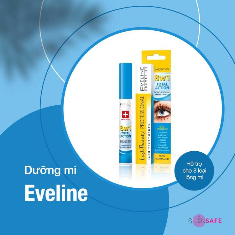 Serum dưỡng mi Eveline